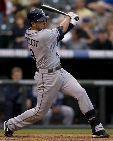 MLB: Tampa Bay 12, Colorado 4
