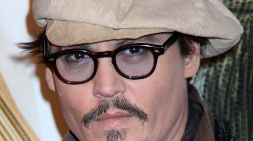 Johnny Depp named Favorite Actor