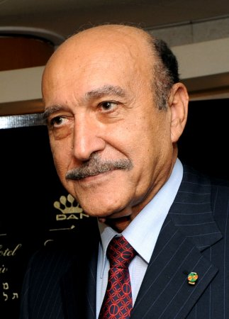 Report: Suleiman, VP under Mubarak, dies