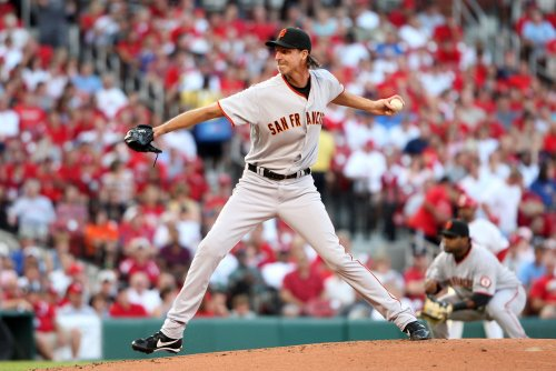 Randy Johnson files for free agency at 46