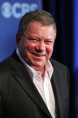 William Shatner, NASA BFFs on Twitter