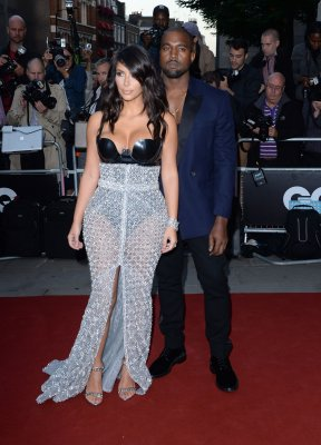 Kim Kardashian, Kanye West 'trying' to get pregnant