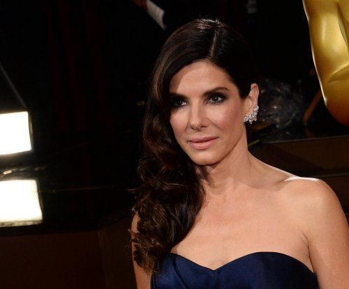 Sandra Bullock crowned 'World's Most Beautiful Woman'