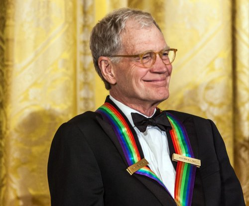 David Letterman reads Donald Trump-themed Top 10 list at Steve Martin-Martin Short show