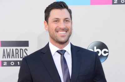Maksim Chmerkovskiy bashes former 'Dancing With The Stars' partner Hope Solo