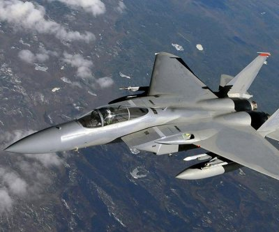BAE Systems touts after-market products, services for F-15s