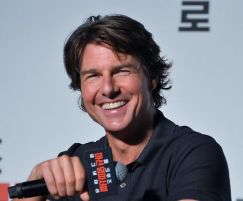 Tom Cruise to star in 'The Mummy' remake