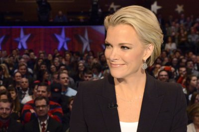 Megyn Kelly to air Donald Trump interview next month