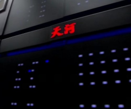 World's fastest supercomputer powered by Chinese chip technology