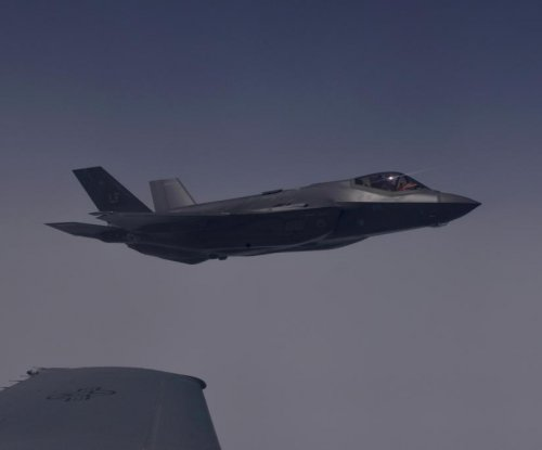 Lockheed gets $93 million for F-35 electronic components