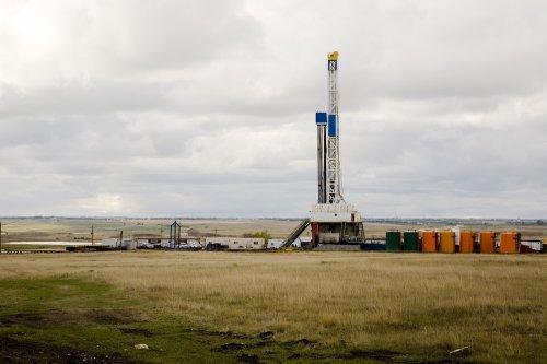Oil-rich Oklahoma still under financial pressure