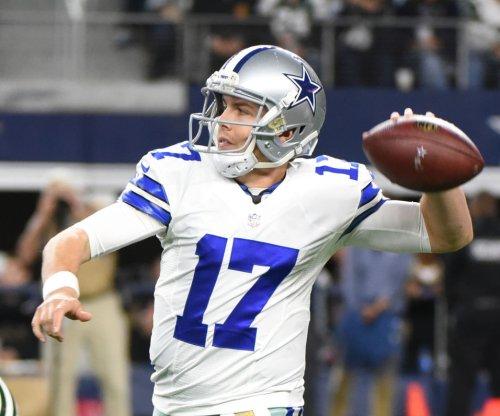 Dallas Cowboys sign a backup for QB Dak Prescott