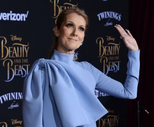 Celine Dion: 'I sleep with my twins' following Rene Angelil's death