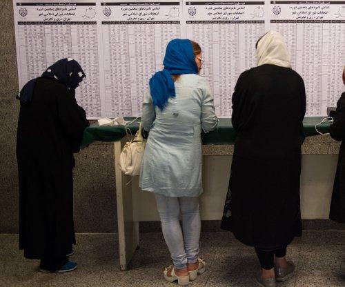 Despite massive female votes, no female minister in Iran's new Cabinet