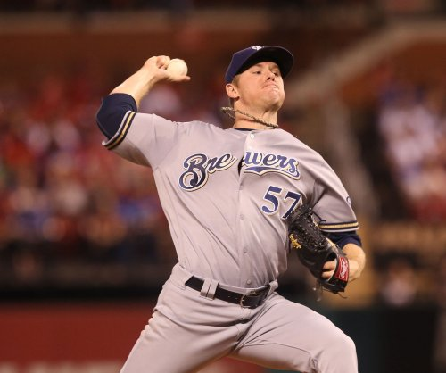 Milwaukee Brewers: Chase Anderson signs two-year extension