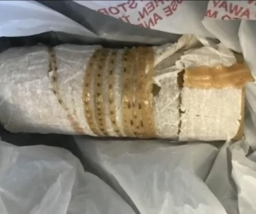 California man finds 5 1/2 foot tapeworm dangling from his rear