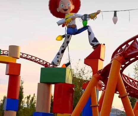 'Toy Story Land' to open at Disney's Hollywood Studios June 30