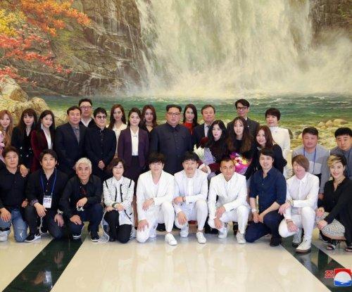 Kim Jong Un's love of K-pop signals progress, analysts say