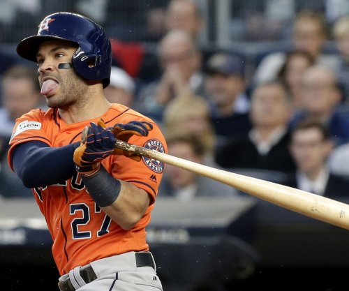 Houston Astros look to keep rolling vs. Los Angeles Angels