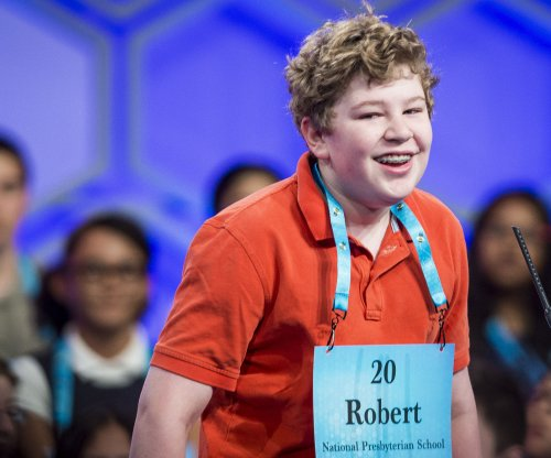 Students compete in largest National Spelling Bee ever
