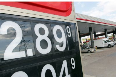 High gas prices influencing consumer habits