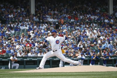 Chicago Cubs' Jon Lester tries again to find groove against Washington Nationals