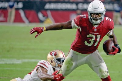 Cardinals, Johnson turn back the clock