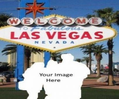 Company offers to 'Fake a Vacation' with doctored photos