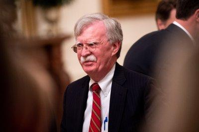 Schumer requests Mulvaney, Bolton to testify in Senate's impeachment trial