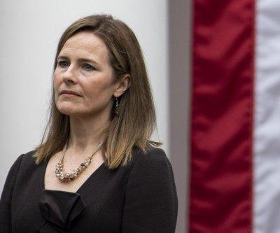 Senate begins debate on Supreme Court nominee Amy Coney Barrett