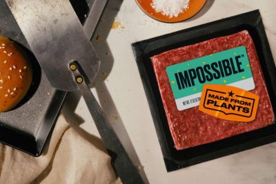 Court rules Impossible Foods may utilize'heme' to create burgers'taste like meat' thumbnail