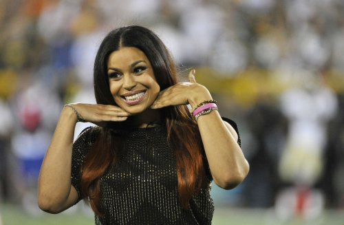 Jordin Sparks misses co-star Houston