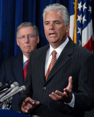 Housing legislation stalls in U.S. Senate
