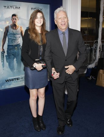 James Woods, 66, has new 20-year-old girlfriend