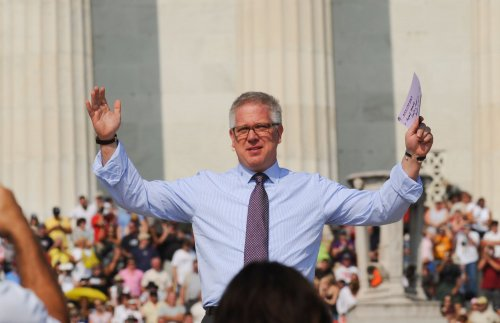 Glenn Beck reveals the extent of his health problems