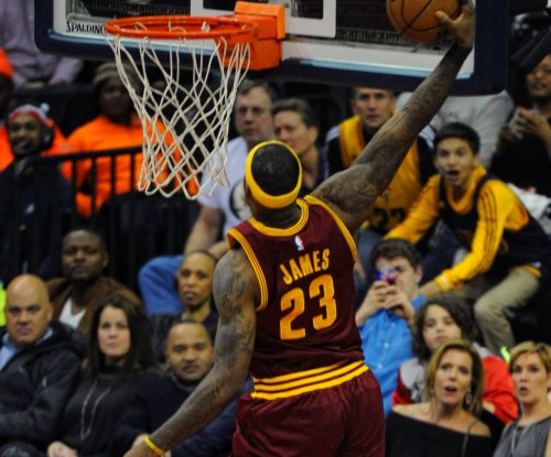 Cleveland Cavaliers clobber Washington Wizards