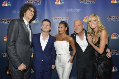 Heidi Klum, Mel B, Howie Mandel to return as 'America's Got Talent' judges