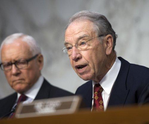 Bipartisan bill targets criminal justice reform