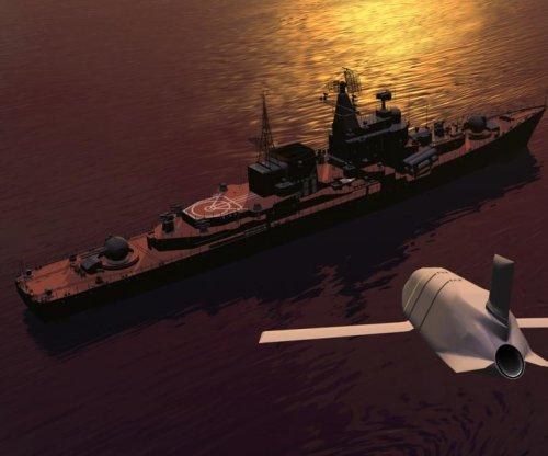 U.S. Navy, Lockheed Martin conduct LRASM captive-carry flights