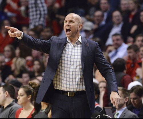Hip surgery to sideline Milwaukee Bucks coach Jason Kidd