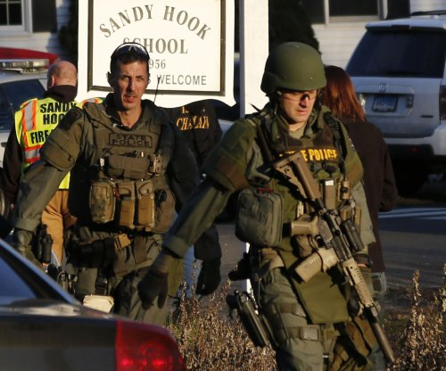 Two Sandy Hook families offer to settle lawsuit against Newtown for $5.5M each