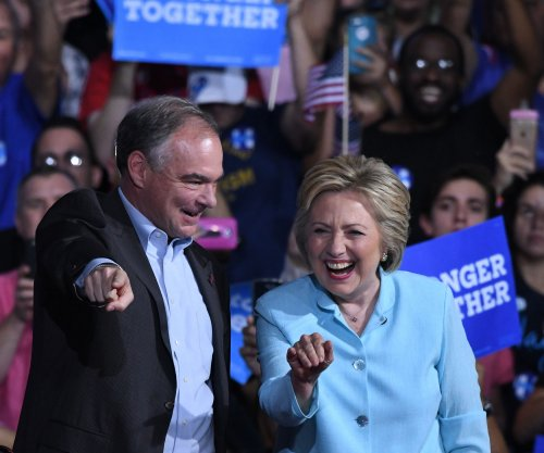 Kaine provides Clinton ticket with more lobbying, fundraising ties