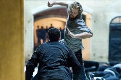 Marvel and Netflix's next series 'Iron Fist' receives official release date