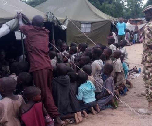 Reports: 83 Nigerian soldiers missing after Boko Haram attack