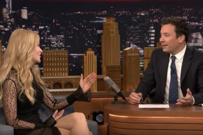 Nicole Kidman told Jimmy Fallon that he missed out on a second chance to ask her out