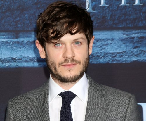 'Game of Thrones' alum Iwan Rheon to play Maximus on ABC's 'Inhumans'