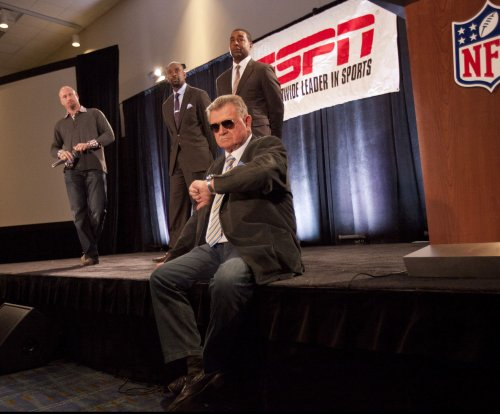 ESPN to axe several on-air personalities