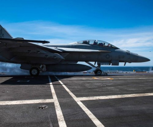 Boeing pulls out of 'unfair' Belgian fighter replacement bid