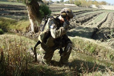 Harris Corp. awarded Special Forces radio contract