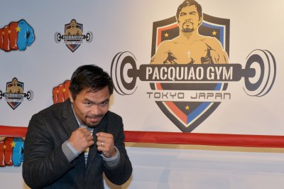 Boxing: Manny Pacquiao pulls out of rematch with Jeff Horn